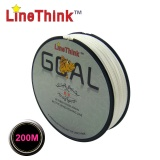 Linethink Brand 200M 100% PE Braided Fishing Line